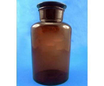 棕广口试剂瓶