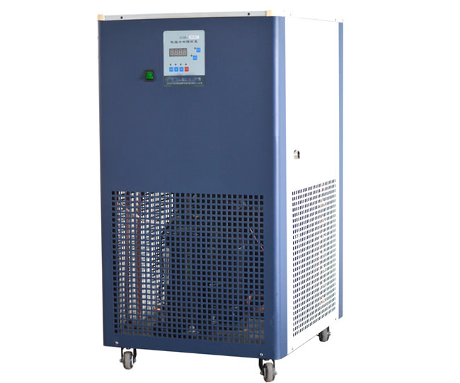 新壳制冷泵